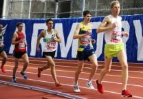 maraton pista