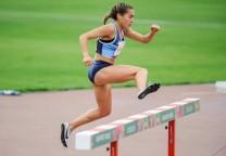belen casetta atletismo running argentina run