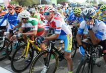 ciclismo la plata