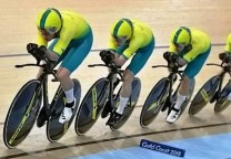 ciclismo pista australia 1