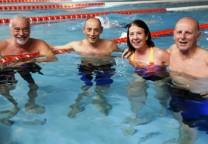 natacion espana master