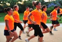 running team 2