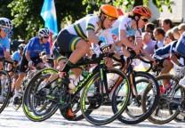 ciclismo peloton femenino