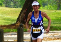 maddona running