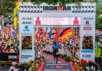 ironman hawaii llegada