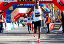 running maraton marathon