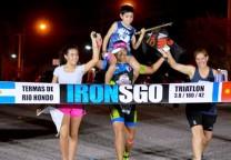 iron santiago llegada 3