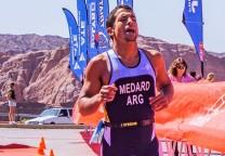 medard running