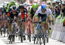 ciclismo llegada 1