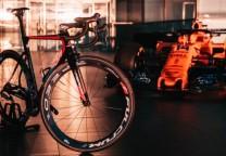mclaren bicicleta 1