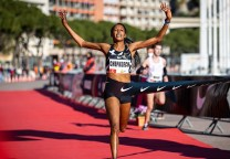 record running 5k