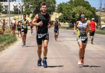 triatlon necochea running triathlon 1