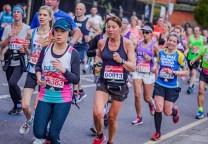maraton londres running 42k 1