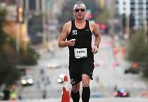 armstron maraton