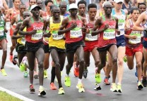 maraton rio 1