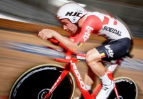 record hora ciclismo