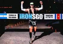 iron santiago llegada 5