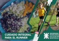 afiche curso running utn 1