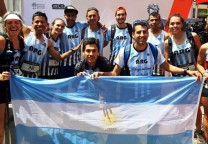 argentina trail