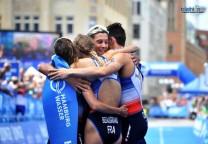 triatlon triathlon relevos posta deporte 1