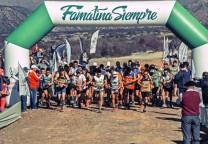 running trail famatina maraton