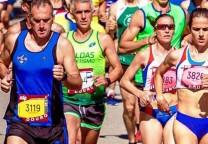 running maraton 1