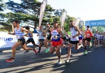 10k running maraton san isidro