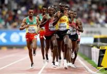 cheptegei running atletismo