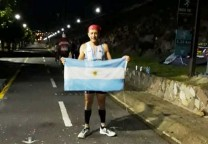 fal triatlon ironman triathlon argentina