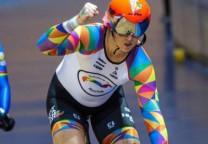 mckininon mujer trans deporte ciclismo