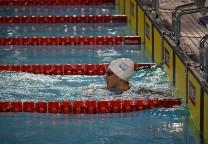 pignatiello delfina natación swim record poker