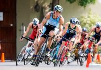 taccone triatlon ciclismo bicicleta