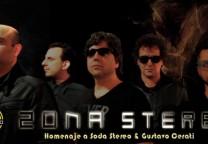 zona stereo