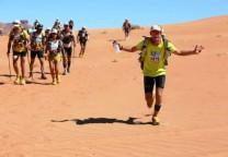 butter maratón marathon record 42K running