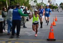 ramirez maraton tres ciudades patagonicas 42K running