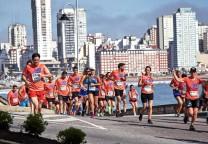 running mar del plata 1