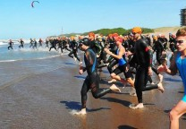 triatlon monte hermoso natacion triathlon