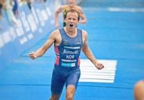 blummenfelt triatlon ironman 70.3 triathlon