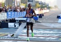 liebre 1 running maraton 42k