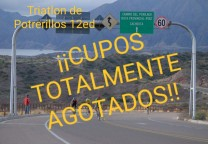 triatlon potrerillos cupos triathlon