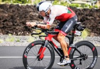 wurf cameron triatlon ironman triathlon cycling ciclismo bike