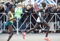kipsang maraton marathon 42K running carreras