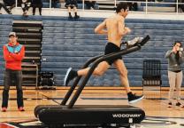 record running cinta correr maraton 1
