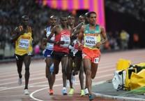 abeba hadis running maraton 21k