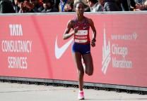 abedel record running marathon maraton 21k