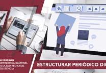 afiche curso periodismo estructurar julio 2020