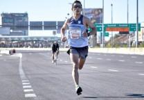 arbe maraton running 21K 42K marathon