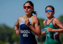 biagioli juegos olimpicos tokio triatlon triathlon