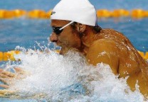 schoeman natacion swim record doping dopaje
