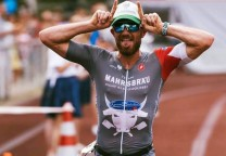 dels triathlon ironman hawaii doping triatlon